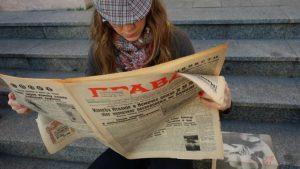 Novine pre 80 godina imale milionski tiraž