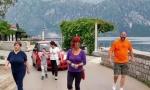 Novljanka Neda Gugić ispunila obećanje: Peške od Herceg Novog do Kotora u znak pobede nad koronom