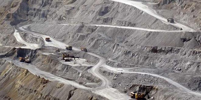 Novo Cerovo: Od aprila 10.000 tona rude dnevno
