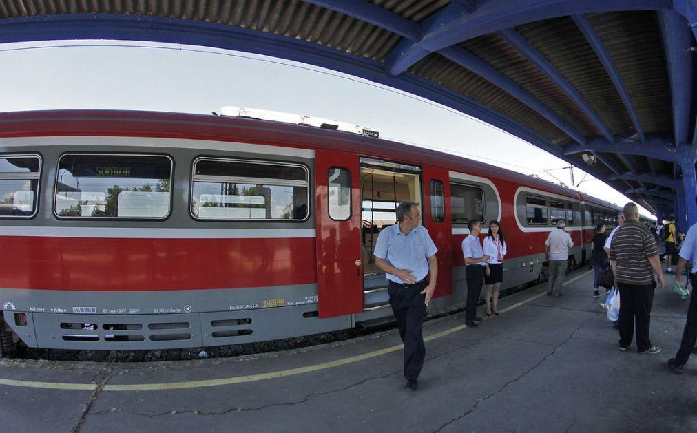 Novo: Lokomotiva na vodinik u Austriji