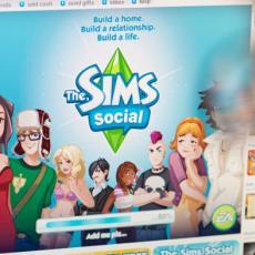 Novo ažuriranje na Sims video igri donelo zanimljivu grešku