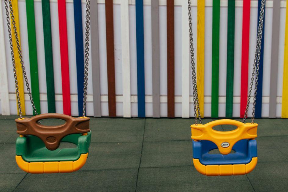 Novo dečje igralište u Pančevu zahvaljujući donaciji Gazproma