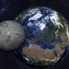Novo otkriće menja sve što smo do sada mislili da znamo o Zemlji!