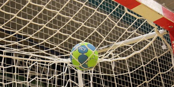 Novo rukometno igralište u Ostojićevu