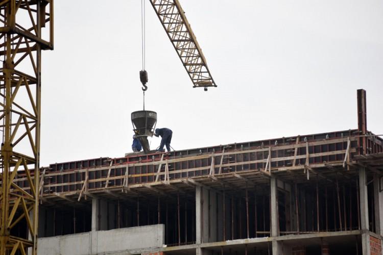Novogradnja posustaje, a potražnja raste