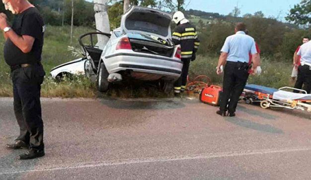 Novosađanka poginula u saobraćajnoj nesreći kod Banje Luke