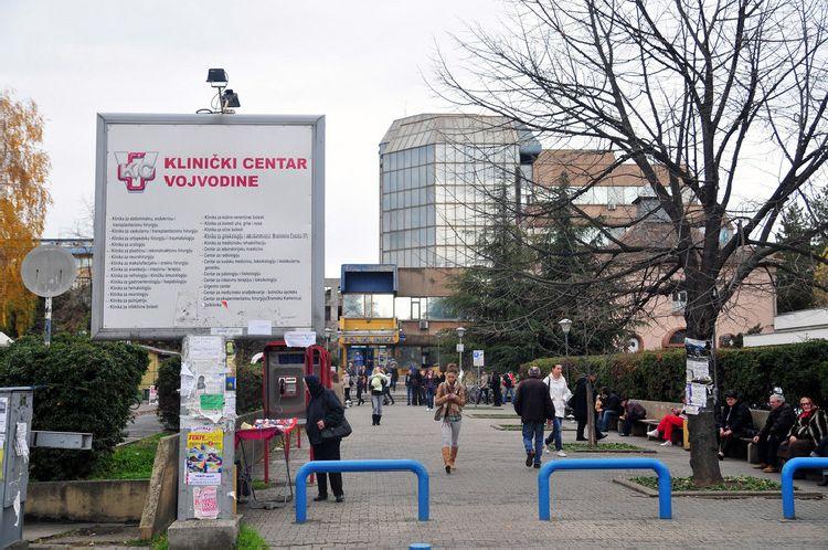 Novosadska novinarka uhapšena zbog teksta o Kliničkom centru Vojvodine