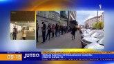 Novosadski sajam danas prazan zbog dezinfekcije; u četvrtak bilo 4.400 građana VIDEO