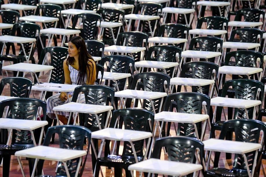 Državna matura 2022, uslov za fakultet