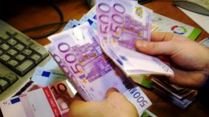 Novosti: Od dijaspore čak pola milijarde evra manje