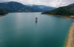 Tači bio na jezeru Gazivode petnaestak minuta uz pripadnike Policije Kosova