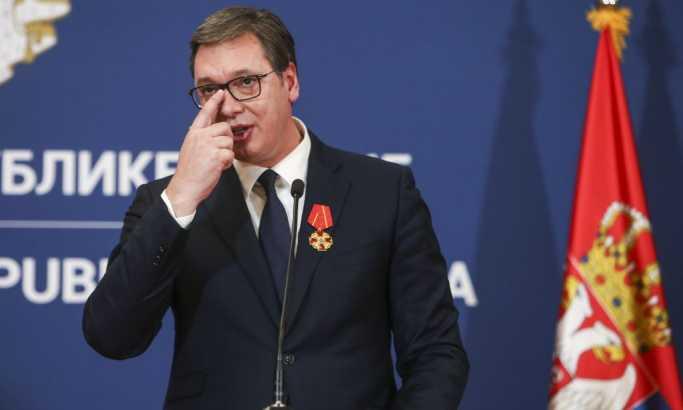 Novosti: Vučić blizu odluke,na izbore 31. marta ili 14. aprila