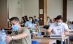 Novosti u Studentskom domu Karaburma: Virusom korona inficirano troje stanara, ispite spremaju pod maskama (FOTO)