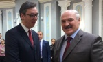 Nudi pomoć oko pitanja KiM: Lukašenko danas u Beogradu