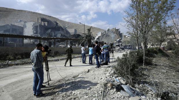 O Siriji ništa novo