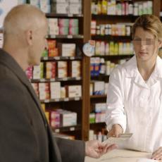 O Sunčici iz Beograda priča CELA SRBIJA: Ono što ova apotekarka radi zazlužuje ogromno divljenje!