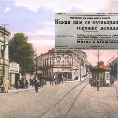 O kakvim su muškarcima Srpkinje maštale dvadesetih godina prošlog veka? Jedan odgovor je nasmejao sve (FOTO)