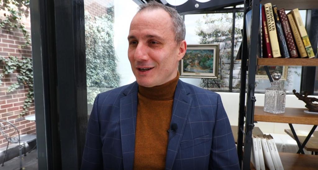 O kuvanju i životu van kamera: Miloš Timotijević otkriva svoje navike o kojima se malo zna (video)