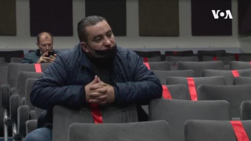 O navodnom kadriranju Milana Radoičića na Kosovu