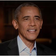 OBAMA ĆE PRIMITI VAKCINU PRED KAMERAMA: Na isti korak su se odlučila još dvojica bivših predsednika Amerike