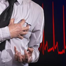 OBAMRLOST, NEMOGUĆNOST KONTROLE STOLICE: Kobnu bolest prenosi BAKTERIJA, pogađa SRCE, a ovu su prvi SIMPTOMI
