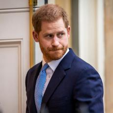 OBEĆAO MI JE BRAK, HAPSITE GA! Žena iz Indije tužila princa Harija
