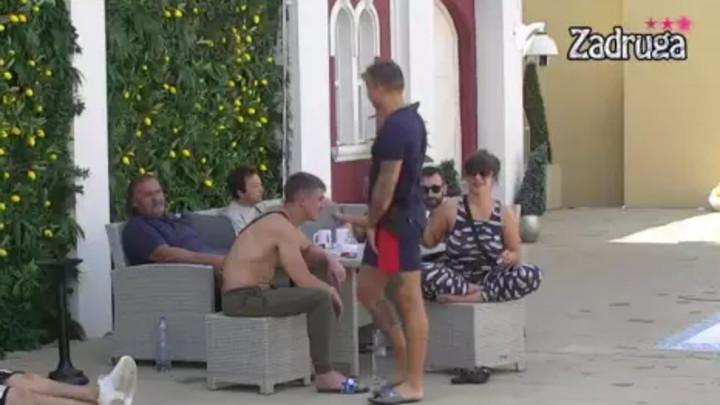 OBELODANIO SVE! Stefan Karić poverio Miljani sve TAJNE iz SPAVAĆE SOBE, a onda je otkriveno ko je sinoć IMAO S*KS! (VIDEO)