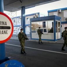 OBELODANJENO! Stekli se epidemiološki uslovi da Crna Gora OTVORI GRANICE za građane Srbije