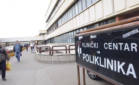 OBEZBEĐENO 100 MILIONA EVRA: Počinje obnova kliničkih centara u Beogradu
