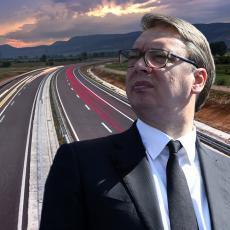 OBISTINILE SE PREDSEDNIKOVE REČI: U Rudnoj glavi počela izgradnja industrijskog pogona kao što je Vučić obećao! (VIDEO)