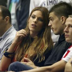 OBJAVILA NAJRADOSNIJU VEST: Porodila se jedna od najlepših srpskih odbojkašica!