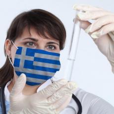 OBJAVLJENE NOVE BROJKE: U Grčkoj obolelo još 1.547 osoba, bitku s kovidom izgubilo 10 pacijenata
