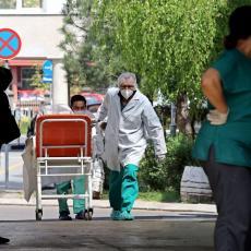 OBJAVLJENI NAJNOVIJI PODACI: Još 1.817 novoobolelih od korona virusa, preminulo šest osoba