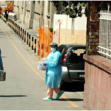 OBJAVLJENI NAJNOVIJI PODACI: Još 345 novoobolelih od korona virusa, preminulo 12 osoba