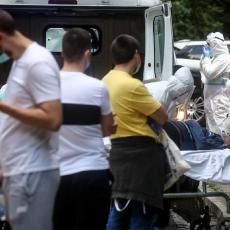 OBJAVLJENI NAJNOVIJI PODACI MINISTARSTVA ZDRAVLJA: Još 235 novozaraženih, četiri osobe preminule