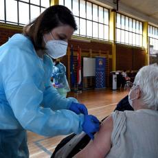 OBJAVLJENO ISTRAŽIVANJE CENTRA ZA PREVENCIJU BOLESTI: Upala srčanog mišića nije povezana sa vakcinama