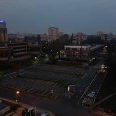 OBLAČNO I SVEŽIJE JUTRO U SRBIJI: Poznato kakvo nas vreme očekuje za vikend i početkom sledeće nedelje