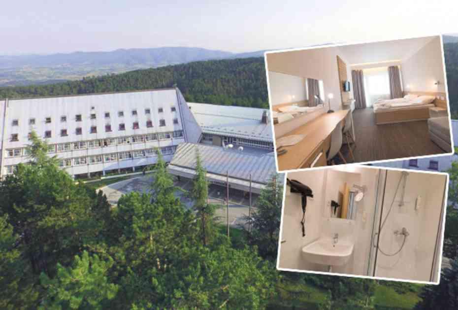 OBNAVLJAJU INVENTAR KAO DA SU IM HOTELI KRCATI: Na viljuške, kašike i peškire dali skoro 200.000 evra!