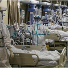 OBOREN MRAČNI GLOBALNI REKORD: Bolnice i mrtvačnice krcate! U Americi broj umrlih za jedan dan prešao 1.169