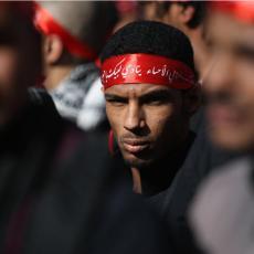 OBORENA BESPILOTNA LETELICA HUTA: Propao pokušaj da se zada snažan udarac Saudijcima! (FOTO/VIDEO)