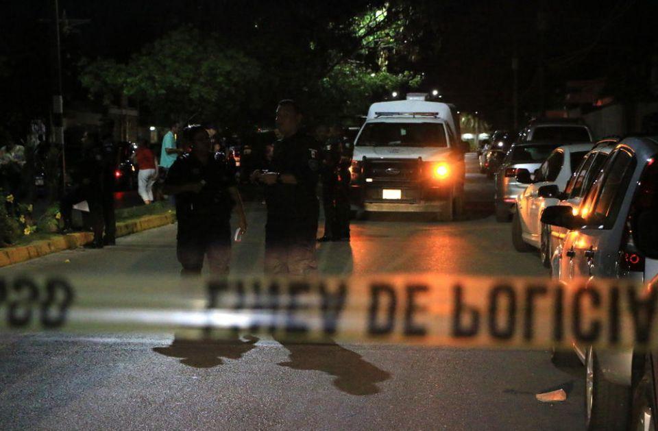 OBRAČUN MEKSIČKE POLICIJE SA KRIMINALCIMA, SPROVELI VELIKU RACIJU: Uhapšen 31 član narko-kartela, zaplenjena sva droga!