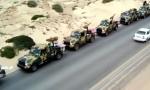 OBRAČUN U LIBIJI: Vlada: Odbranili smo aerodrom od Haftara (VIDEO)