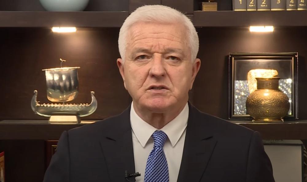 OBUSTAVLJEN KRIVIČNI POSTUPAK PROTIV MARKOVIĆA: Sud procenio da bivši crnogorski premijer nije uvredio srpski narod