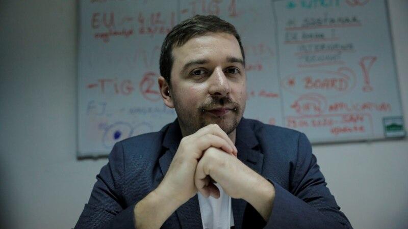 OCCRP optužuje medije u Srbiji za kampanju protiv Stevana Dojčinovića