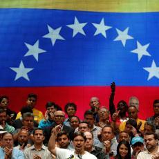 OČEKIVANO: Bela kuća podržala nezvanično glasanje u Venecueli