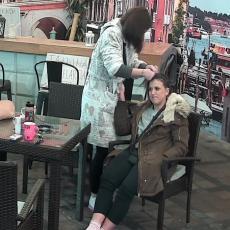 OČEKUJE BEBU? Neda i Tanja pokušale da pričaju u ŠIFRAMA, ali se ona ipak ODALA - TRUDNA je?!