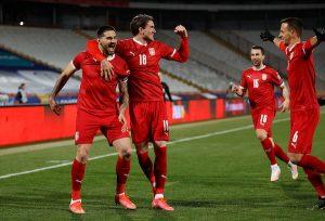 OČEKUJE SE NOVI 'SKOK': Uspon naše reprezentacije – 'orlovi' napredovali na FIFA rang-listi!