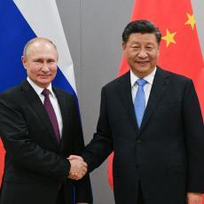 OČEKUJEMO PUTINA RAŠIRENIH RUKU! Od čega zavisi dolazak predsednika Rusije u našu zemlju?