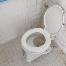 OČISTITE tvrdokorne MRLJE iz wc šolje uz pomoć jednog PROIZVODA iz kuhinje! Efikasnije od bilo kog abraziva