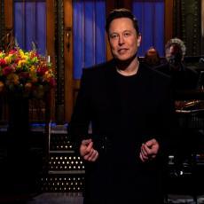 OD AUTISTIČNOG DEČAKA DO MILIJARDERA: Elon Mask uživo u šou programu otkrio najveću životnu tajnu (VIDEO)